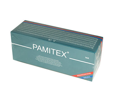 PAMITEX NATURAL 144 UDS.