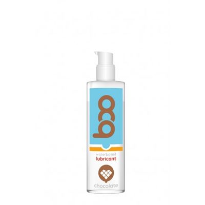 LUBRICANTE BOO CHOCOLATE 150 ML