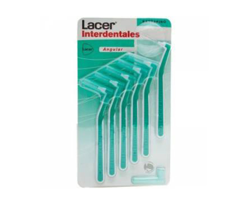 Lacer cepillos Interdentales