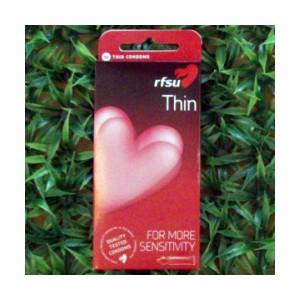Condones RFSU Thin