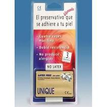 Preservativos Unique