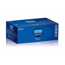 Condones durex anatomic · Caja 144 unidades