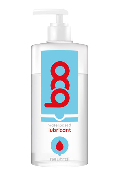 LUBRICANTE BOO NEUTRAL 1000 ML