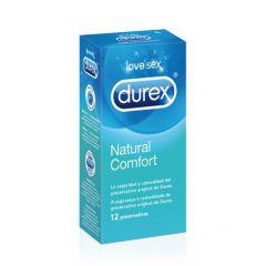 DUREX NATURAL COMFORT