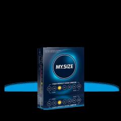 preservativos mysize 53