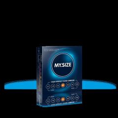 condones mysize 57