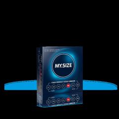 condones mysize 60