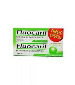 Fluocaril Pasta dentífrica