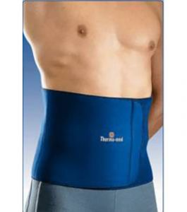 Banda abdominal