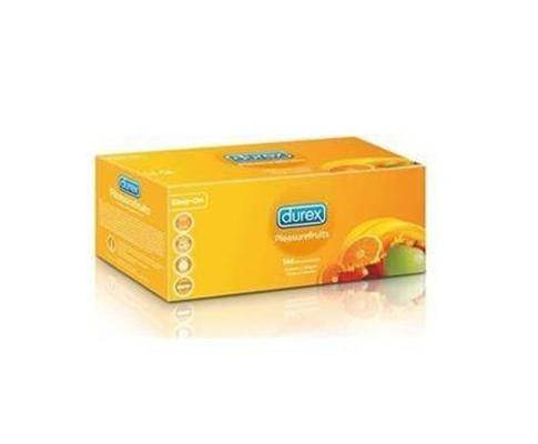 DUREX PLEASURE-FRUITS  (144 Uds)